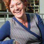 Loopbaanadviseur bij Vrouwen in de Lift Rotterdam_VeraBos_Imca Hurkens
